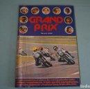 Coleccionismo Álbumes: ÁLBUM VACIO DE GRAND PRIX AÑO 1977 DE FHER. Lote 87933376