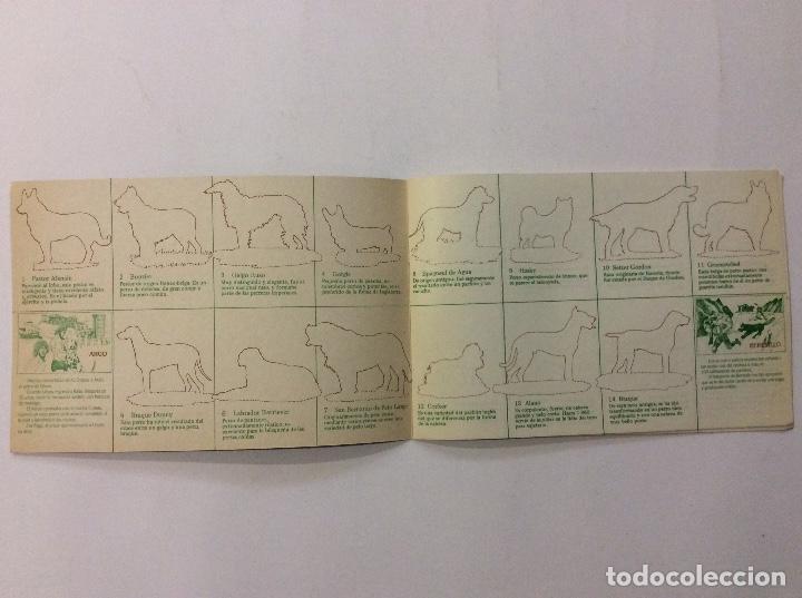 Coleccionismo Álbumes: ÁLBUM TUS AMIGOS LOS PERROS PANRICO VACÍO - Foto 2 - 92799035