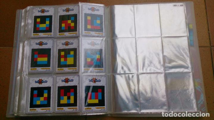 Coleccionismo Álbumes: Álbum Invizimals Desafios Ocultos, tiene 467 números - Foto 5 - 96928403