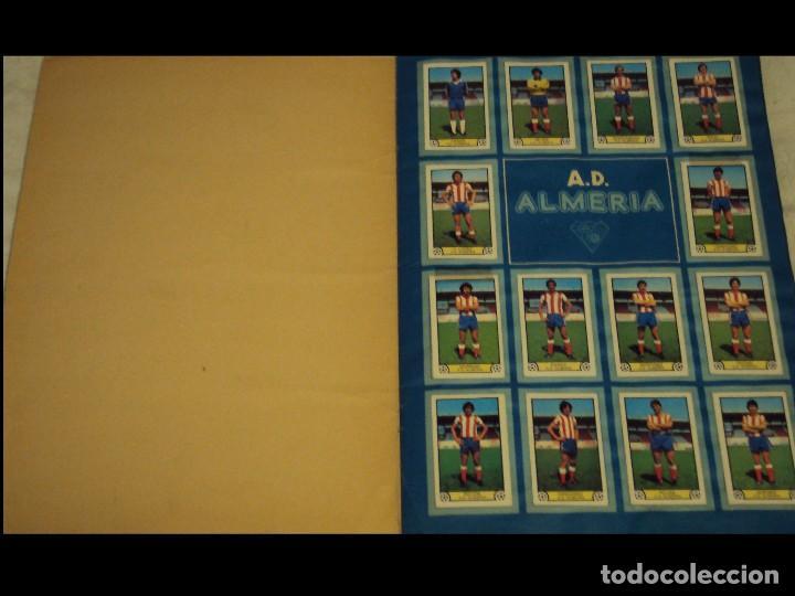 Coleccionismo Álbumes: ALBUM LIGA 79 - 80 EDICCIONES ESTE. - Foto 2 - 100512507
