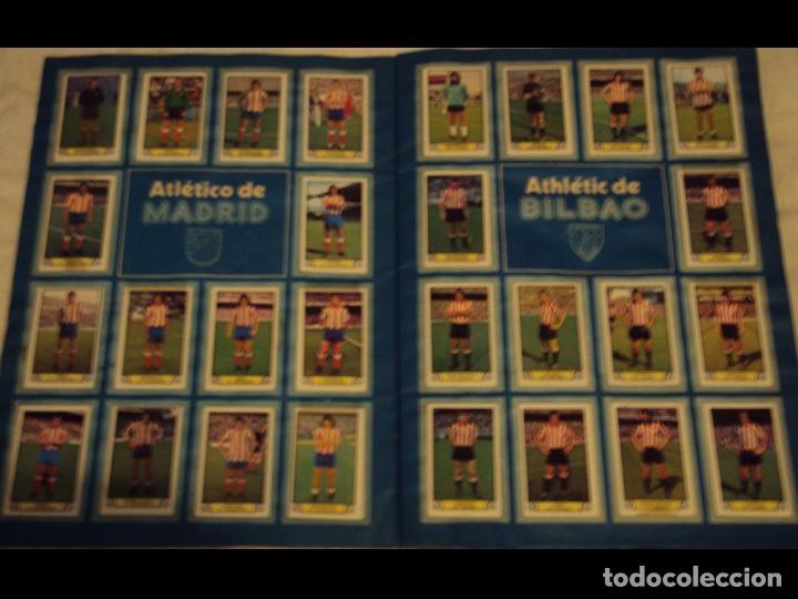 Coleccionismo Álbumes: ALBUM LIGA 79 - 80 EDICCIONES ESTE. - Foto 3 - 100512507