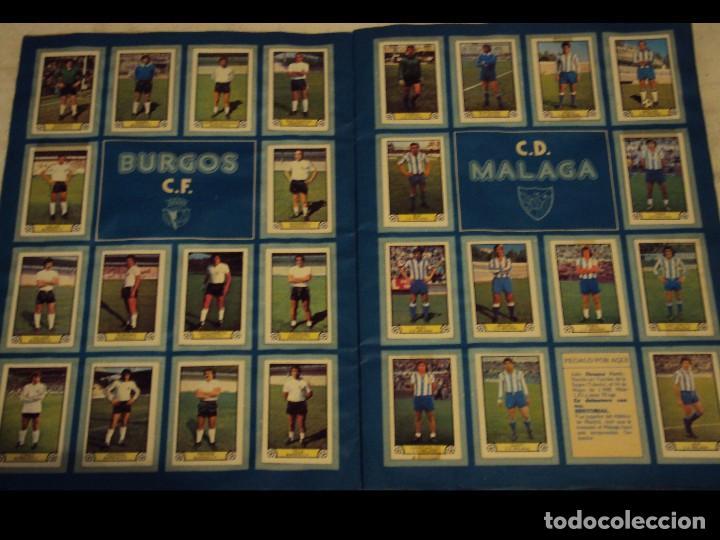 Coleccionismo Álbumes: ALBUM LIGA 79 - 80 EDICCIONES ESTE. - Foto 4 - 100512507