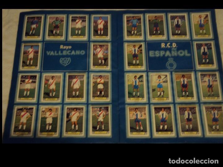 Coleccionismo Álbumes: ALBUM LIGA 79 - 80 EDICCIONES ESTE. - Foto 6 - 100512507
