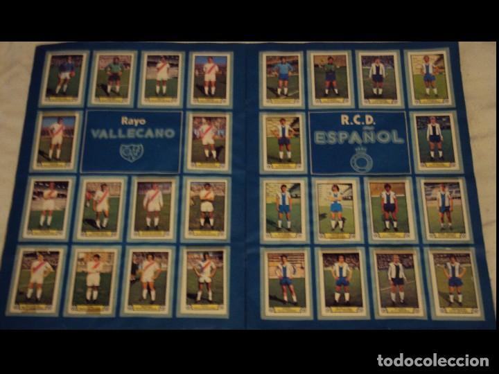 Coleccionismo Álbumes: ALBUM LIGA 79 - 80 EDICCIONES ESTE. - Foto 7 - 100512507