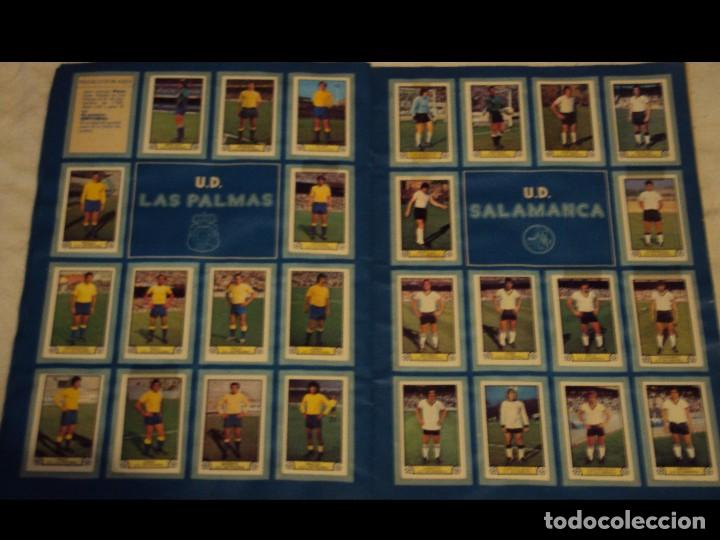 Coleccionismo Álbumes: ALBUM LIGA 79 - 80 EDICCIONES ESTE. - Foto 11 - 100512507