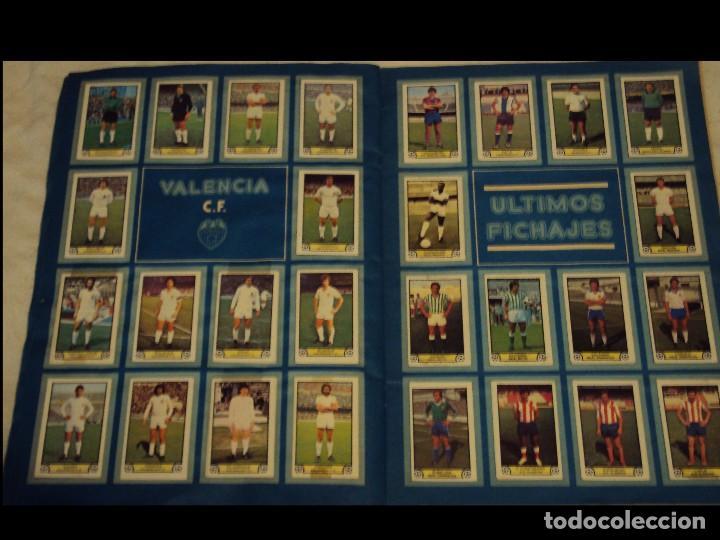 Coleccionismo Álbumes: ALBUM LIGA 79 - 80 EDICCIONES ESTE. - Foto 12 - 100512507