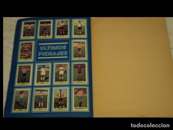 Coleccionismo Álbumes: ALBUM LIGA 79 - 80 EDICCIONES ESTE. - Foto 13 - 100512507