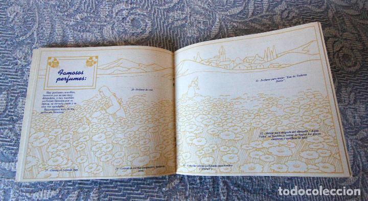 Coleccionismo Álbumes: Álbum vacío Cromos de olores - Phoskitos - Muy buen estado de conservación - Foto 3 - 101743963