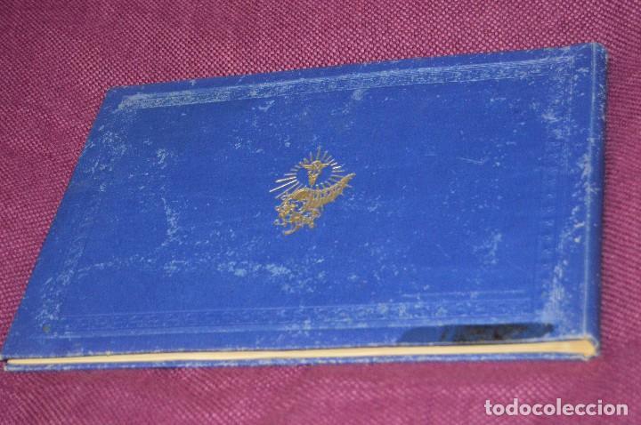 Coleccionismo Álbumes: ANTIGUO 1932 - ALBUM DEL CUPON PENINSULAR - TOMO I - AÑOS 30 - HELIOS - MADE IN SPAIN - Haz oferta - Foto 2 - 103785055