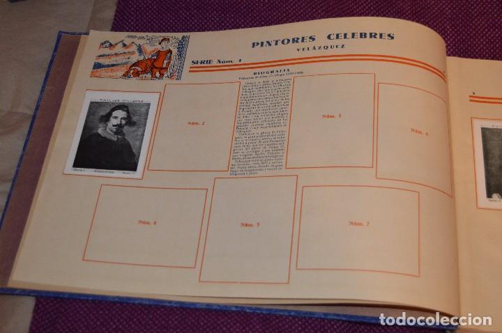 Coleccionismo Álbumes: ANTIGUO 1932 - ALBUM DEL CUPON PENINSULAR - TOMO I - AÑOS 30 - HELIOS - MADE IN SPAIN - Haz oferta - Foto 5 - 103785055