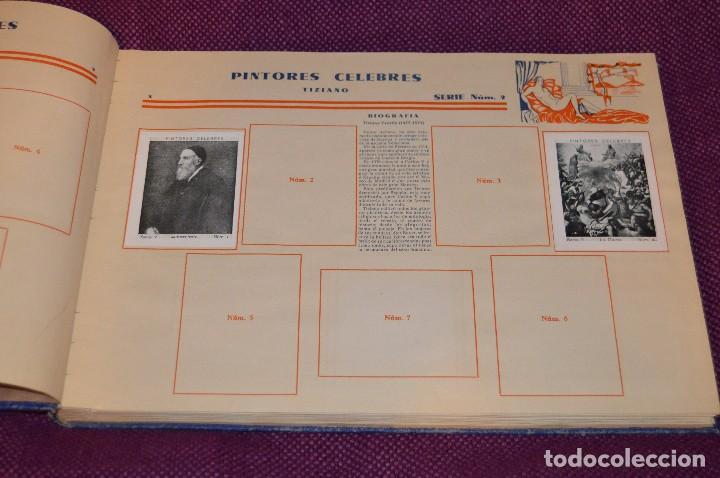 Coleccionismo Álbumes: ANTIGUO 1932 - ALBUM DEL CUPON PENINSULAR - TOMO I - AÑOS 30 - HELIOS - MADE IN SPAIN - Haz oferta - Foto 6 - 103785055
