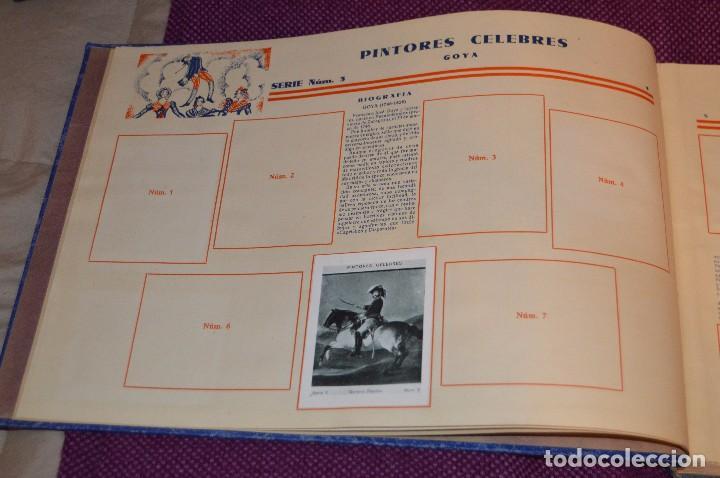 Coleccionismo Álbumes: ANTIGUO 1932 - ALBUM DEL CUPON PENINSULAR - TOMO I - AÑOS 30 - HELIOS - MADE IN SPAIN - Haz oferta - Foto 7 - 103785055