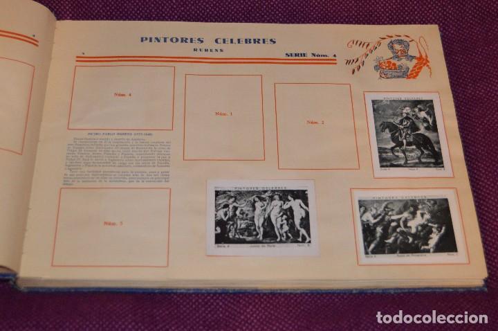 Coleccionismo Álbumes: ANTIGUO 1932 - ALBUM DEL CUPON PENINSULAR - TOMO I - AÑOS 30 - HELIOS - MADE IN SPAIN - Haz oferta - Foto 8 - 103785055
