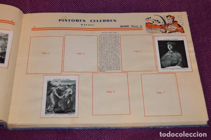 Coleccionismo Álbumes: ANTIGUO 1932 - ALBUM DEL CUPON PENINSULAR - TOMO I - AÑOS 30 - HELIOS - MADE IN SPAIN - Haz oferta - Foto 10 - 103785055