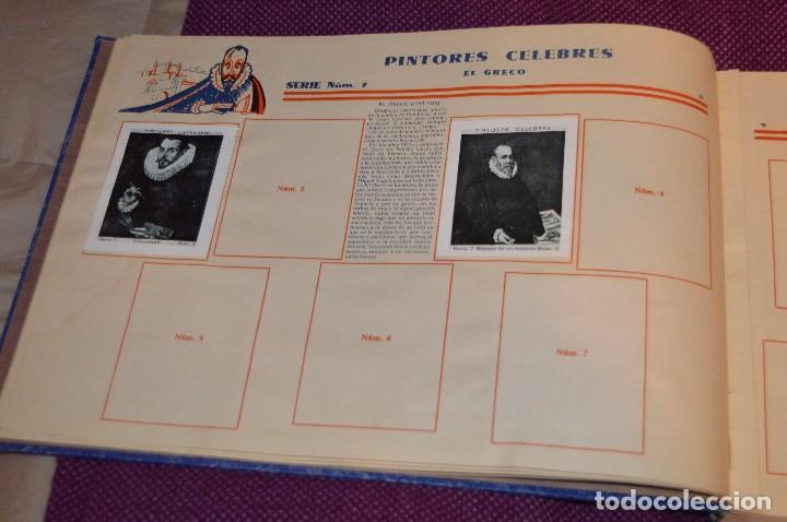 Coleccionismo Álbumes: ANTIGUO 1932 - ALBUM DEL CUPON PENINSULAR - TOMO I - AÑOS 30 - HELIOS - MADE IN SPAIN - Haz oferta - Foto 11 - 103785055