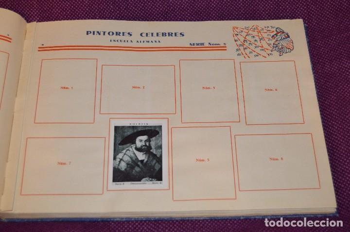 Coleccionismo Álbumes: ANTIGUO 1932 - ALBUM DEL CUPON PENINSULAR - TOMO I - AÑOS 30 - HELIOS - MADE IN SPAIN - Haz oferta - Foto 12 - 103785055