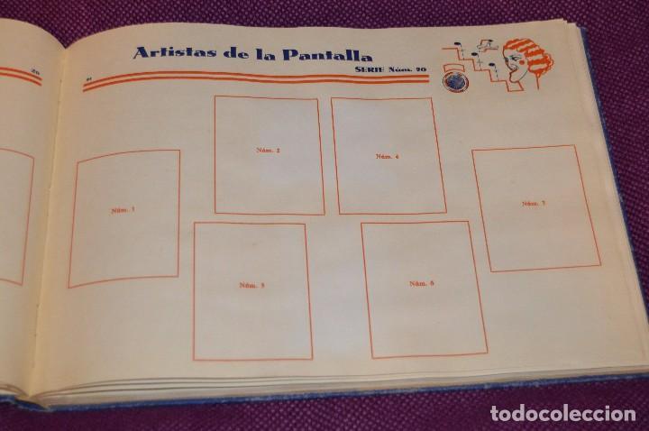 Coleccionismo Álbumes: ANTIGUO 1932 - ALBUM DEL CUPON PENINSULAR - TOMO I - AÑOS 30 - HELIOS - MADE IN SPAIN - Haz oferta - Foto 24 - 103785055