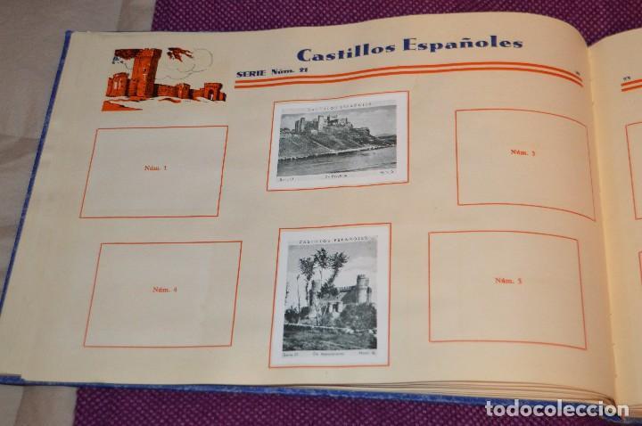 Coleccionismo Álbumes: ANTIGUO 1932 - ALBUM DEL CUPON PENINSULAR - TOMO I - AÑOS 30 - HELIOS - MADE IN SPAIN - Haz oferta - Foto 25 - 103785055