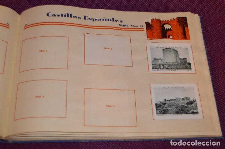 Coleccionismo Álbumes: ANTIGUO 1932 - ALBUM DEL CUPON PENINSULAR - TOMO I - AÑOS 30 - HELIOS - MADE IN SPAIN - Haz oferta - Foto 26 - 103785055