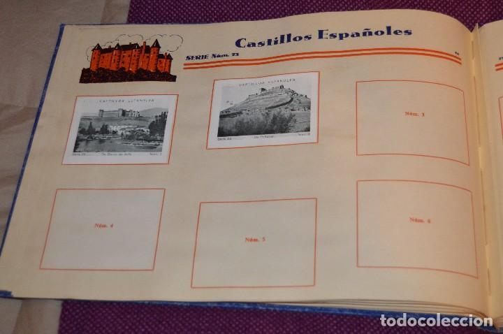 Coleccionismo Álbumes: ANTIGUO 1932 - ALBUM DEL CUPON PENINSULAR - TOMO I - AÑOS 30 - HELIOS - MADE IN SPAIN - Haz oferta - Foto 27 - 103785055
