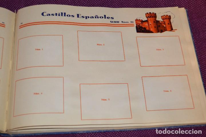 Coleccionismo Álbumes: ANTIGUO 1932 - ALBUM DEL CUPON PENINSULAR - TOMO I - AÑOS 30 - HELIOS - MADE IN SPAIN - Haz oferta - Foto 28 - 103785055