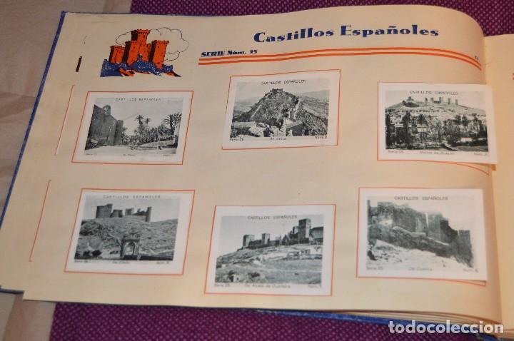 Coleccionismo Álbumes: ANTIGUO 1932 - ALBUM DEL CUPON PENINSULAR - TOMO I - AÑOS 30 - HELIOS - MADE IN SPAIN - Haz oferta - Foto 29 - 103785055