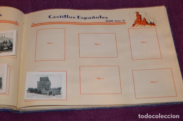 Coleccionismo Álbumes: ANTIGUO 1932 - ALBUM DEL CUPON PENINSULAR - TOMO I - AÑOS 30 - HELIOS - MADE IN SPAIN - Haz oferta - Foto 30 - 103785055