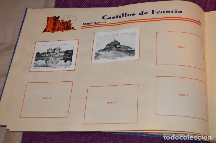 Coleccionismo Álbumes: ANTIGUO 1932 - ALBUM DEL CUPON PENINSULAR - TOMO I - AÑOS 30 - HELIOS - MADE IN SPAIN - Haz oferta - Foto 31 - 103785055