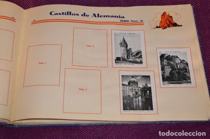 Coleccionismo Álbumes: ANTIGUO 1932 - ALBUM DEL CUPON PENINSULAR - TOMO I - AÑOS 30 - HELIOS - MADE IN SPAIN - Haz oferta - Foto 32 - 103785055