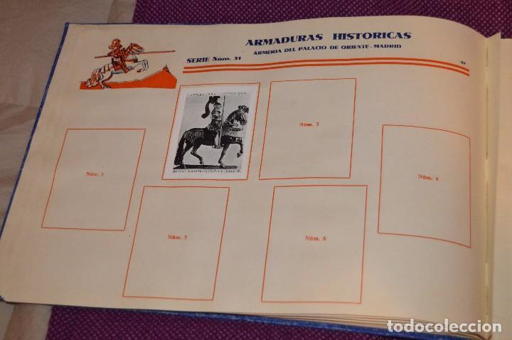 Coleccionismo Álbumes: ANTIGUO 1932 - ALBUM DEL CUPON PENINSULAR - TOMO I - AÑOS 30 - HELIOS - MADE IN SPAIN - Haz oferta - Foto 35 - 103785055