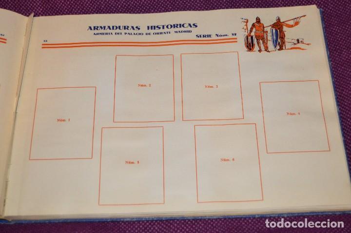 Coleccionismo Álbumes: ANTIGUO 1932 - ALBUM DEL CUPON PENINSULAR - TOMO I - AÑOS 30 - HELIOS - MADE IN SPAIN - Haz oferta - Foto 36 - 103785055