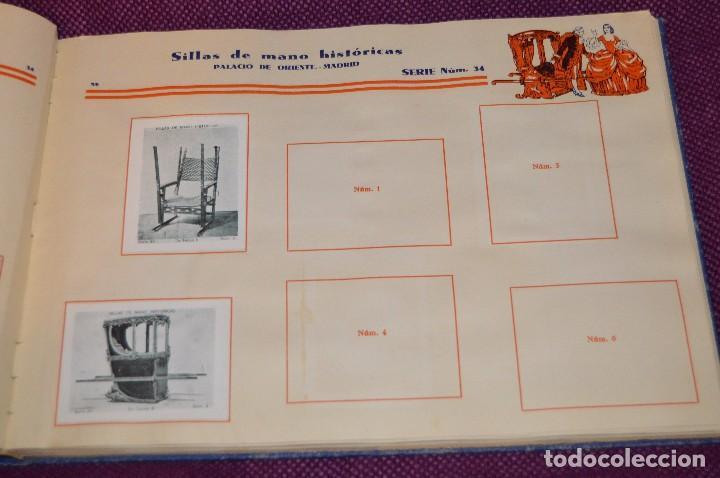 Coleccionismo Álbumes: ANTIGUO 1932 - ALBUM DEL CUPON PENINSULAR - TOMO I - AÑOS 30 - HELIOS - MADE IN SPAIN - Haz oferta - Foto 38 - 103785055