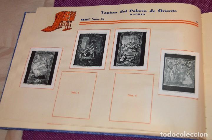 Coleccionismo Álbumes: ANTIGUO 1932 - ALBUM DEL CUPON PENINSULAR - TOMO I - AÑOS 30 - HELIOS - MADE IN SPAIN - Haz oferta - Foto 39 - 103785055