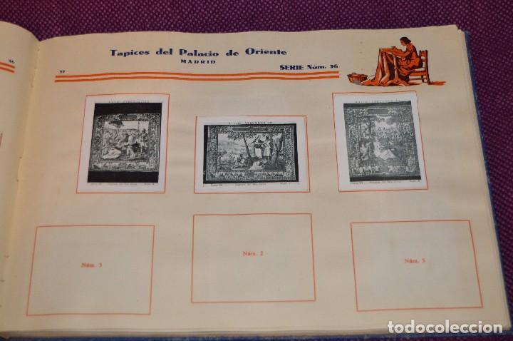 Coleccionismo Álbumes: ANTIGUO 1932 - ALBUM DEL CUPON PENINSULAR - TOMO I - AÑOS 30 - HELIOS - MADE IN SPAIN - Haz oferta - Foto 40 - 103785055