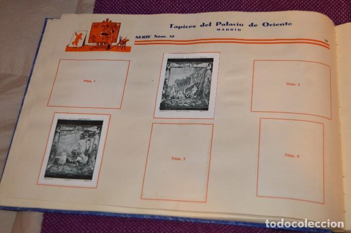Coleccionismo Álbumes: ANTIGUO 1932 - ALBUM DEL CUPON PENINSULAR - TOMO I - AÑOS 30 - HELIOS - MADE IN SPAIN - Haz oferta - Foto 41 - 103785055