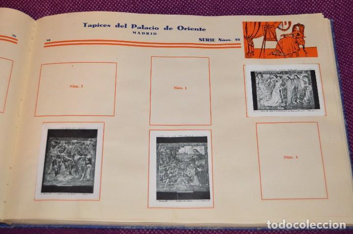 Coleccionismo Álbumes: ANTIGUO 1932 - ALBUM DEL CUPON PENINSULAR - TOMO I - AÑOS 30 - HELIOS - MADE IN SPAIN - Haz oferta - Foto 42 - 103785055