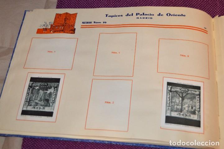 Coleccionismo Álbumes: ANTIGUO 1932 - ALBUM DEL CUPON PENINSULAR - TOMO I - AÑOS 30 - HELIOS - MADE IN SPAIN - Haz oferta - Foto 43 - 103785055
