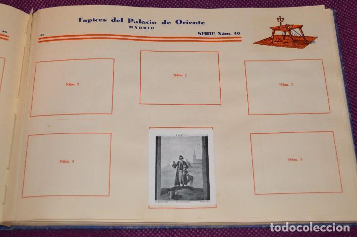 Coleccionismo Álbumes: ANTIGUO 1932 - ALBUM DEL CUPON PENINSULAR - TOMO I - AÑOS 30 - HELIOS - MADE IN SPAIN - Haz oferta - Foto 44 - 103785055