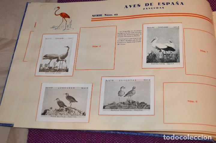 Coleccionismo Álbumes: ANTIGUO 1932 - ALBUM DEL CUPON PENINSULAR - TOMO I - AÑOS 30 - HELIOS - MADE IN SPAIN - Haz oferta - Foto 47 - 103785055
