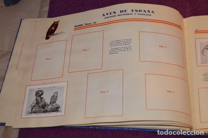 Coleccionismo Álbumes: ANTIGUO 1932 - ALBUM DEL CUPON PENINSULAR - TOMO I - AÑOS 30 - HELIOS - MADE IN SPAIN - Haz oferta - Foto 49 - 103785055
