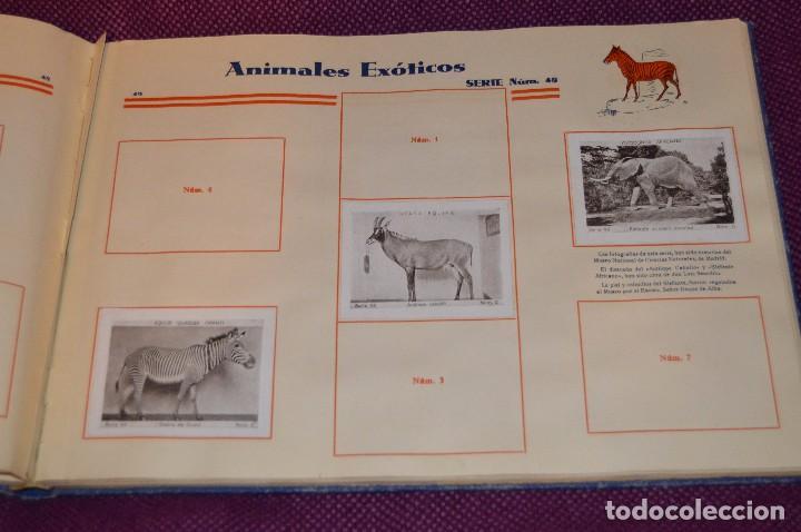 Coleccionismo Álbumes: ANTIGUO 1932 - ALBUM DEL CUPON PENINSULAR - TOMO I - AÑOS 30 - HELIOS - MADE IN SPAIN - Haz oferta - Foto 52 - 103785055