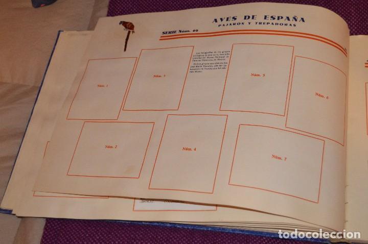 Coleccionismo Álbumes: ANTIGUO 1932 - ALBUM DEL CUPON PENINSULAR - TOMO I - AÑOS 30 - HELIOS - MADE IN SPAIN - Haz oferta - Foto 53 - 103785055