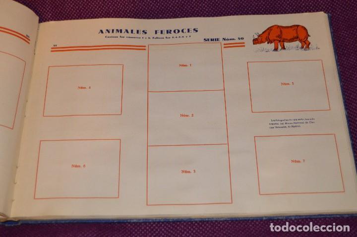 Coleccionismo Álbumes: ANTIGUO 1932 - ALBUM DEL CUPON PENINSULAR - TOMO I - AÑOS 30 - HELIOS - MADE IN SPAIN - Haz oferta - Foto 54 - 103785055