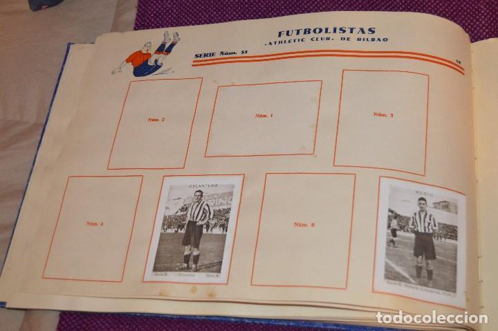 Coleccionismo Álbumes: ANTIGUO 1932 - ALBUM DEL CUPON PENINSULAR - TOMO I - AÑOS 30 - HELIOS - MADE IN SPAIN - Haz oferta - Foto 55 - 103785055