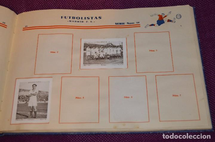 Coleccionismo Álbumes: ANTIGUO 1932 - ALBUM DEL CUPON PENINSULAR - TOMO I - AÑOS 30 - HELIOS - MADE IN SPAIN - Haz oferta - Foto 56 - 103785055