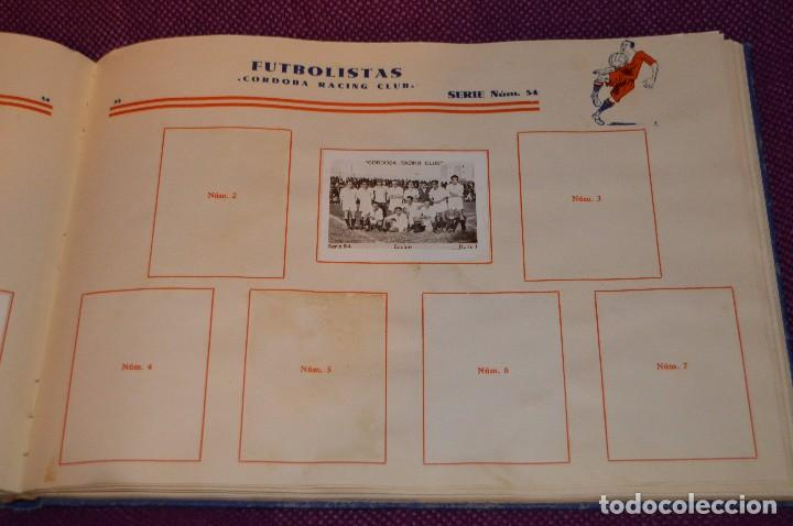 Coleccionismo Álbumes: ANTIGUO 1932 - ALBUM DEL CUPON PENINSULAR - TOMO I - AÑOS 30 - HELIOS - MADE IN SPAIN - Haz oferta - Foto 58 - 103785055