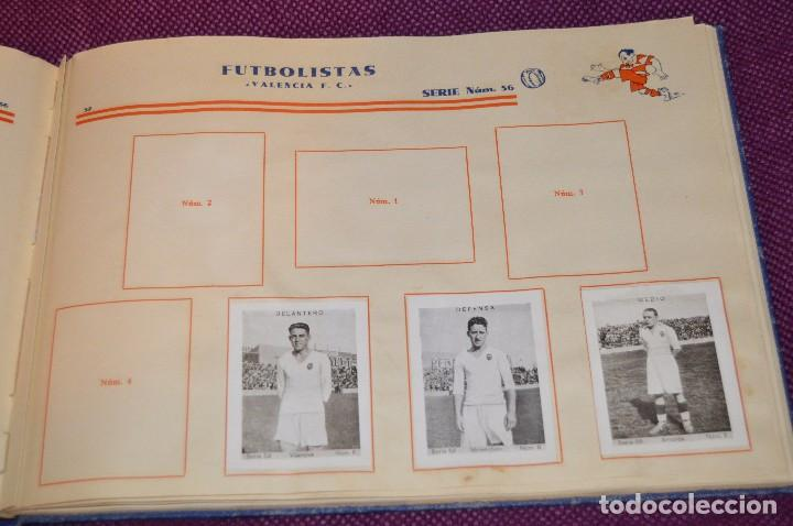 Coleccionismo Álbumes: ANTIGUO 1932 - ALBUM DEL CUPON PENINSULAR - TOMO I - AÑOS 30 - HELIOS - MADE IN SPAIN - Haz oferta - Foto 60 - 103785055