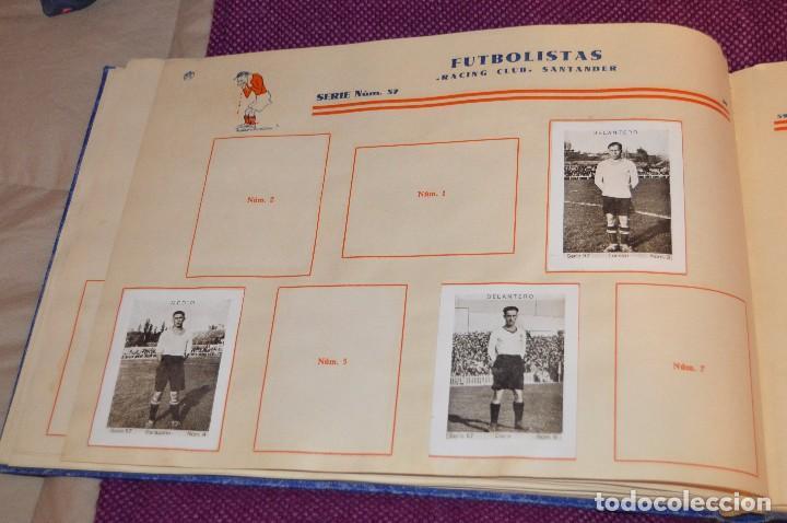 Coleccionismo Álbumes: ANTIGUO 1932 - ALBUM DEL CUPON PENINSULAR - TOMO I - AÑOS 30 - HELIOS - MADE IN SPAIN - Haz oferta - Foto 61 - 103785055