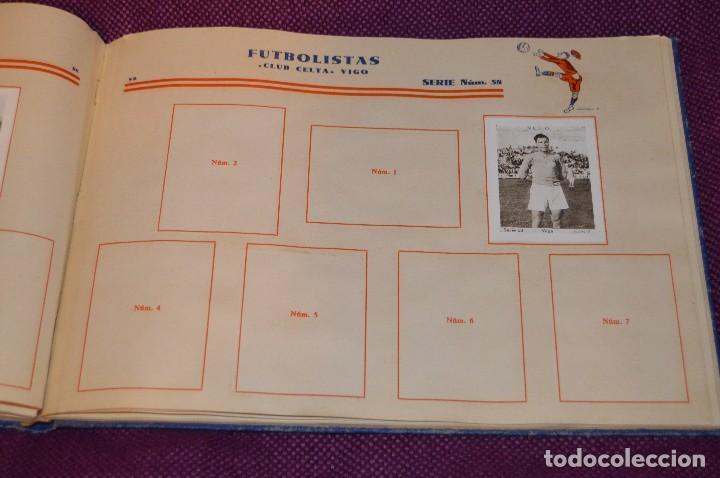 Coleccionismo Álbumes: ANTIGUO 1932 - ALBUM DEL CUPON PENINSULAR - TOMO I - AÑOS 30 - HELIOS - MADE IN SPAIN - Haz oferta - Foto 62 - 103785055