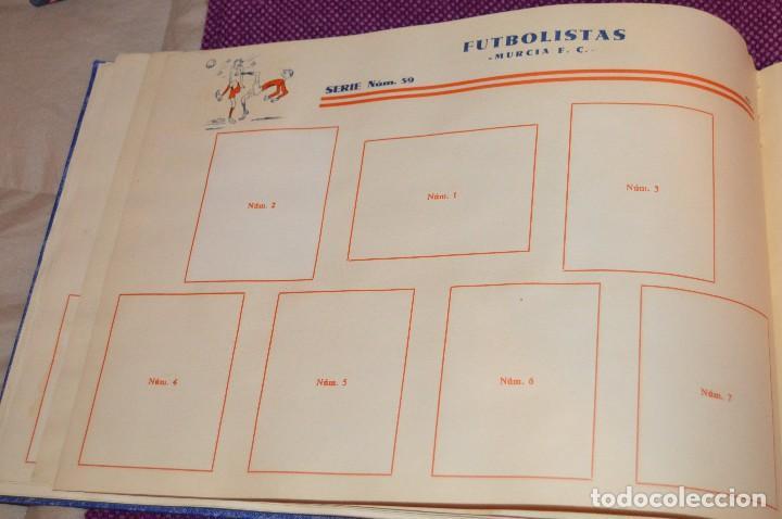 Coleccionismo Álbumes: ANTIGUO 1932 - ALBUM DEL CUPON PENINSULAR - TOMO I - AÑOS 30 - HELIOS - MADE IN SPAIN - Haz oferta - Foto 63 - 103785055